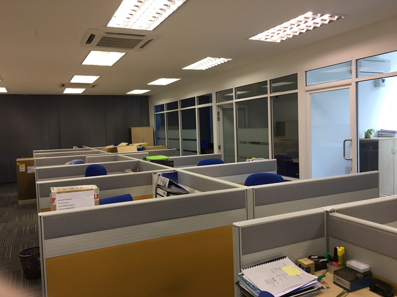 office renovation cost. Office Renovation Cost T